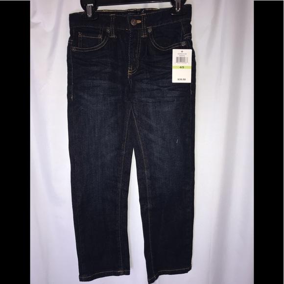Lucky KIDS dark jeans